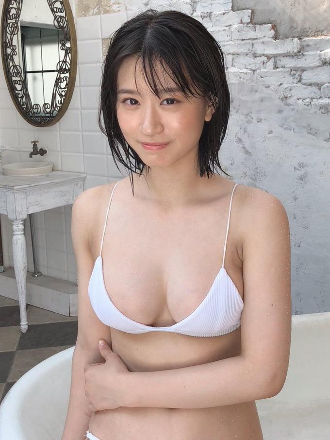 上西怜エロ画像EHKOkuzUYAETVUa