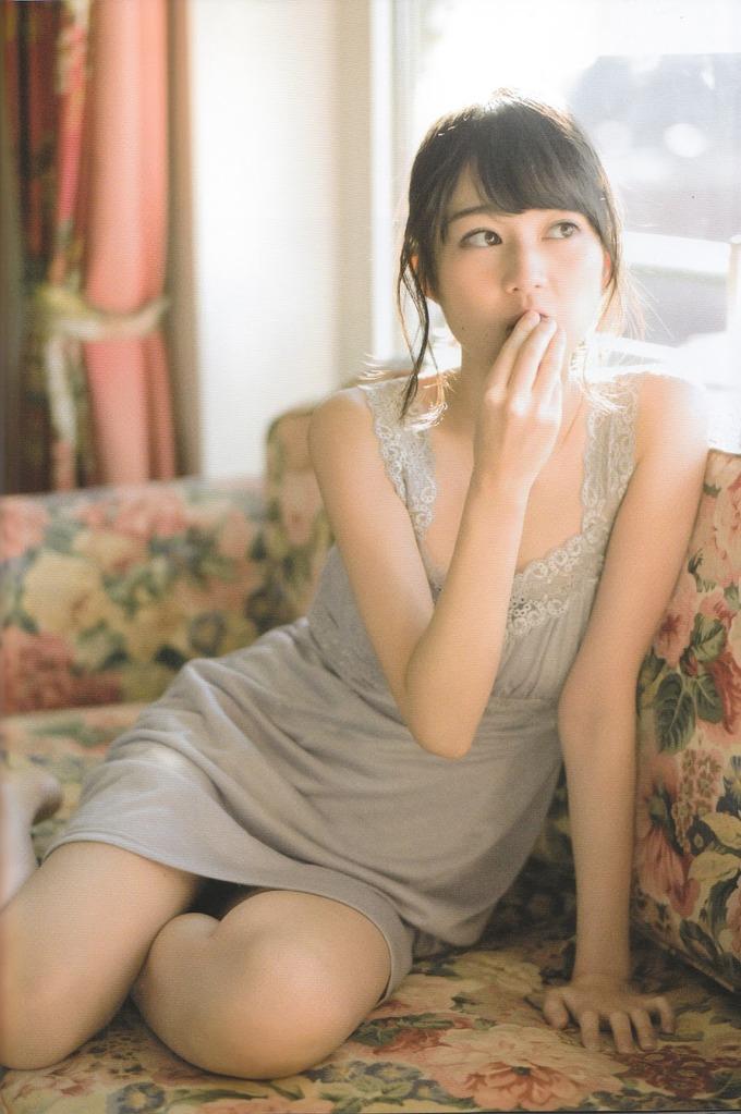 生田絵梨花エロ画像106