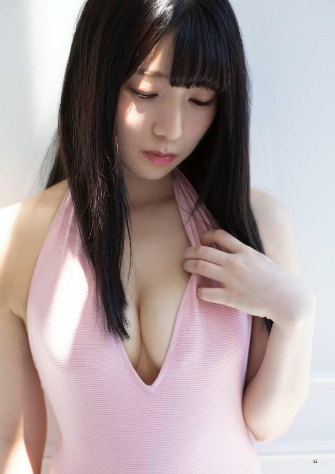 安部若菜エロ画像