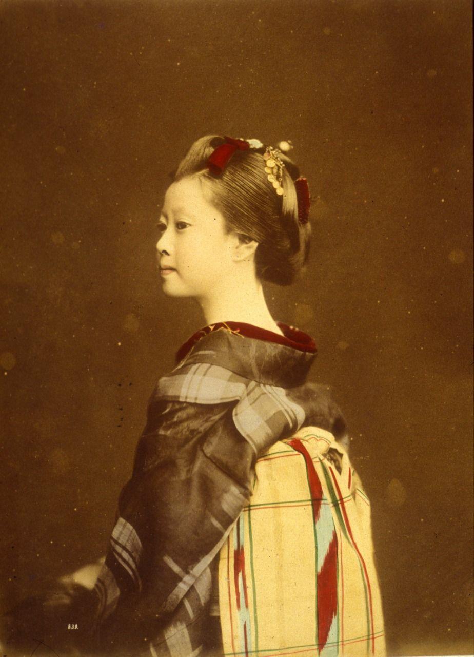 古写真の日々                omosiromura