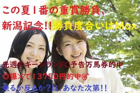 新潟記念20