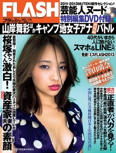 水崎綾女 巨乳女優のセクシー画像