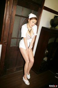 松金洋子 エロナース画像
