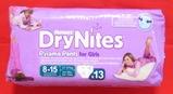 HUGGIES DryNites2