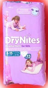 HUGGIES DryNites1