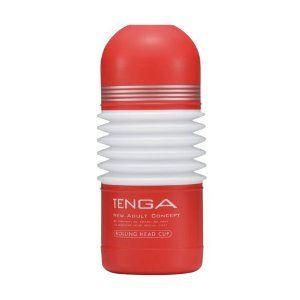 TENGA ローリングヘッド・カップ ROLLING HEAD CUP