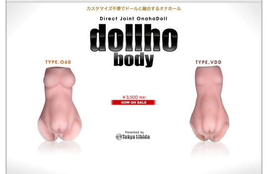dollho body