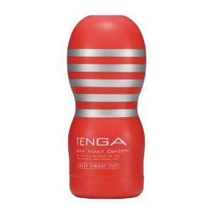 TENGA ディープスロート・カップ DEEP THROAT CUP