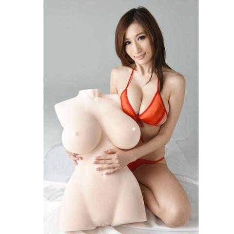 【朗報】AV女優のJULIAとセックスできる!