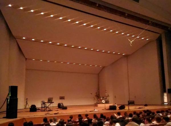 新宿文化センター大ホール