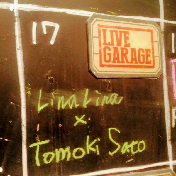 LINA&Tomoki