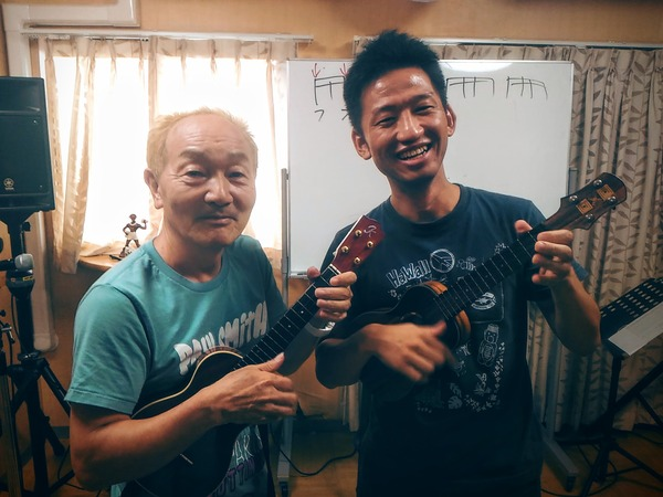 withキヨシ
