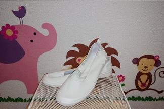 shoes-school
