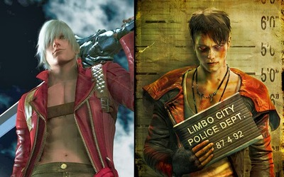 Old-and-new-Dante-in-Devil-May-Cry