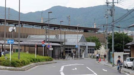 京アニで火災 けが人多数  男がガソリンを撒いたか