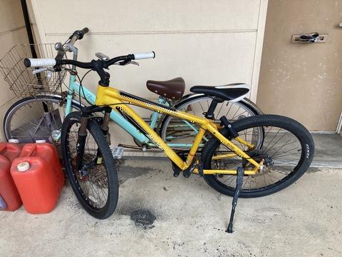 2021-06-11 マウンテンバイク4