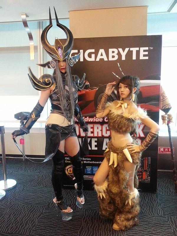 Gigabyte_Comptex2014