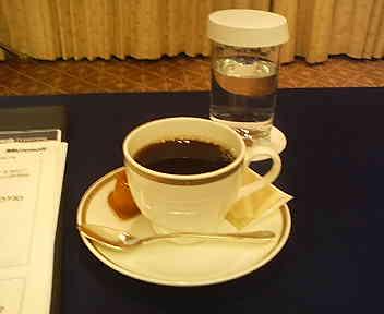 マリオットコーヒー