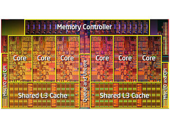 Core i7-980X Extreme Edition