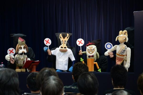 安楽寺会館 真宗大谷派名古屋教区児童教化連盟