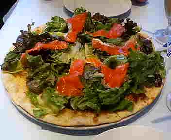 マリオットピザ