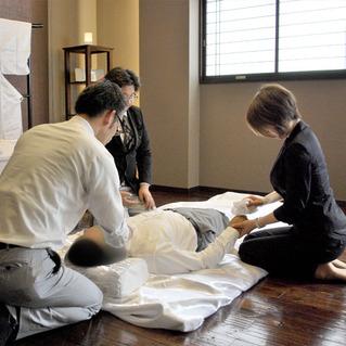 大阪納棺2