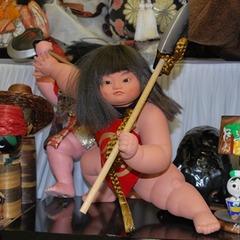 13 日本人形の部3