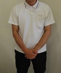 ポロシャツ01
