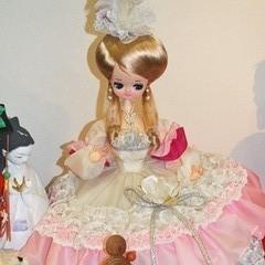 13 洋人形の部2