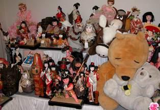 18 人形たち2