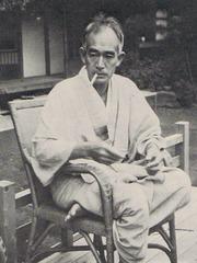 Shiga_Naoya_1938