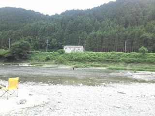 吉野川�A