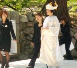花嫁さん2