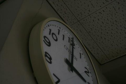 最長何時間起きてたことがあるかって・・・