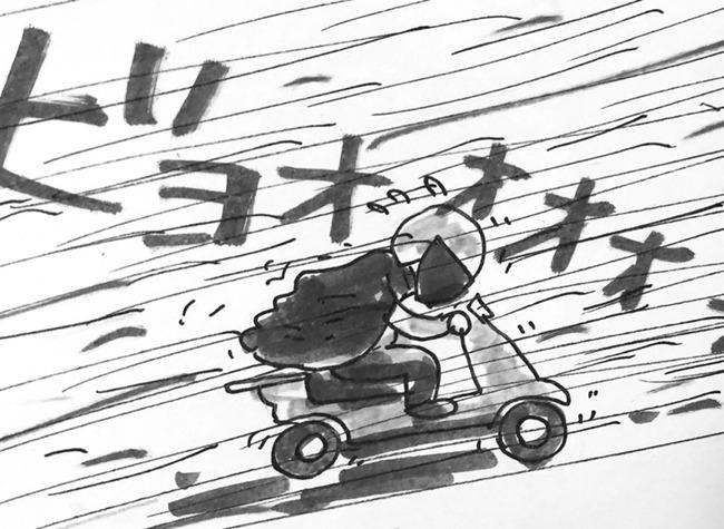 台風21号と宝塚大劇場公演中止と帰れなかった人たち