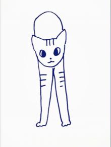 MMT:ペットと飼い主さんのメンテナンス「もしもしタッピング」-ちー