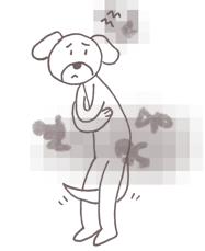 $MMT:ペットと飼い主さんのメンテナンス「もしもしタッピング」-しっぽ