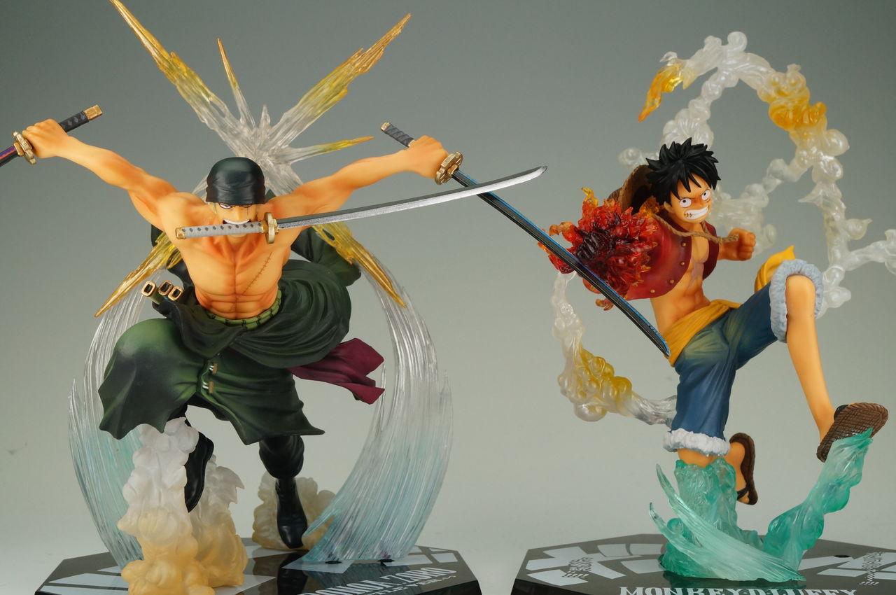 [Bandai] Figuarts Zero - One Piece: Roronoa Zoro Battle Ver. - Página 3 69e4787c