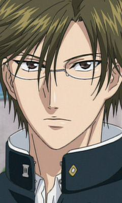 新テニスの王子様 (OVA)