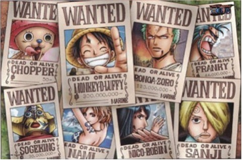 ONE PIECE -ワンピース-