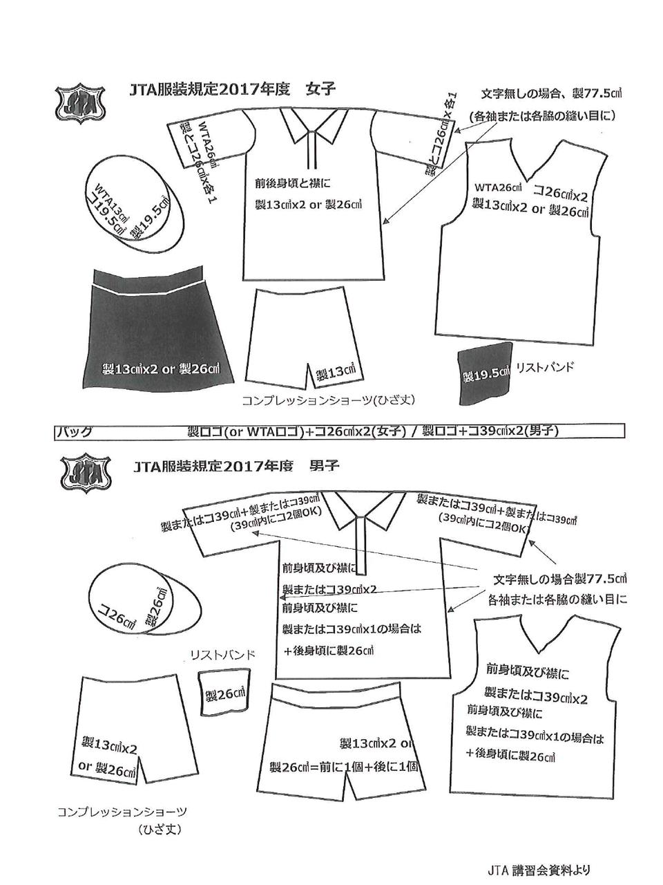 one-TCのブログ:7月の練習会予定...