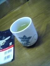 幸楽食堂(お茶)