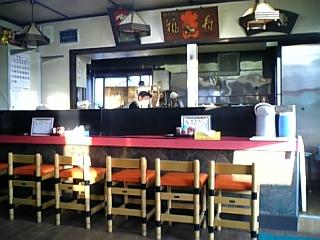 鶴や食堂(店内01)