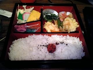 ホクトサービス�(白身魚と豆腐のふんわり天)