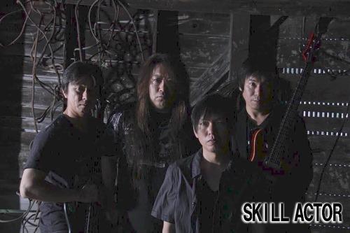 0923SKILL-ACTOR