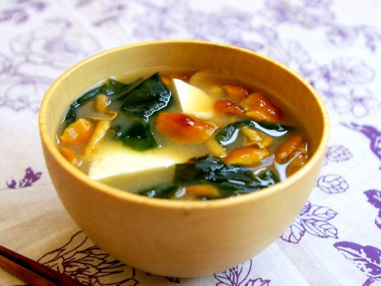 低カロリーなのにうま味たっぷり!美味しいきのこ料理のレシピ4選4