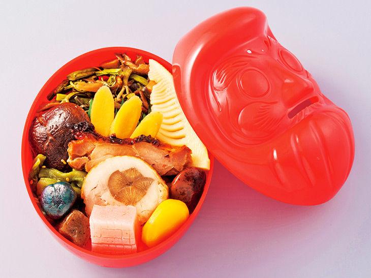だるま弁当(1折)1,001円