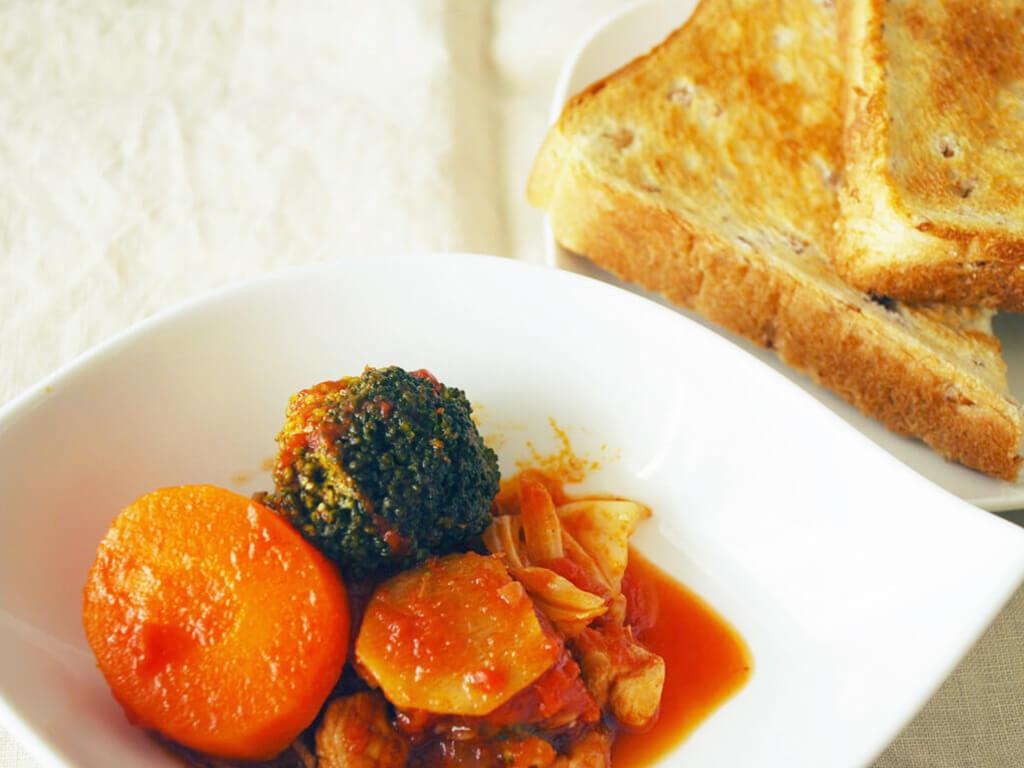 幸せな一日は幸せな朝食から! 女性に嬉しい朝ごはんレシピ3選2