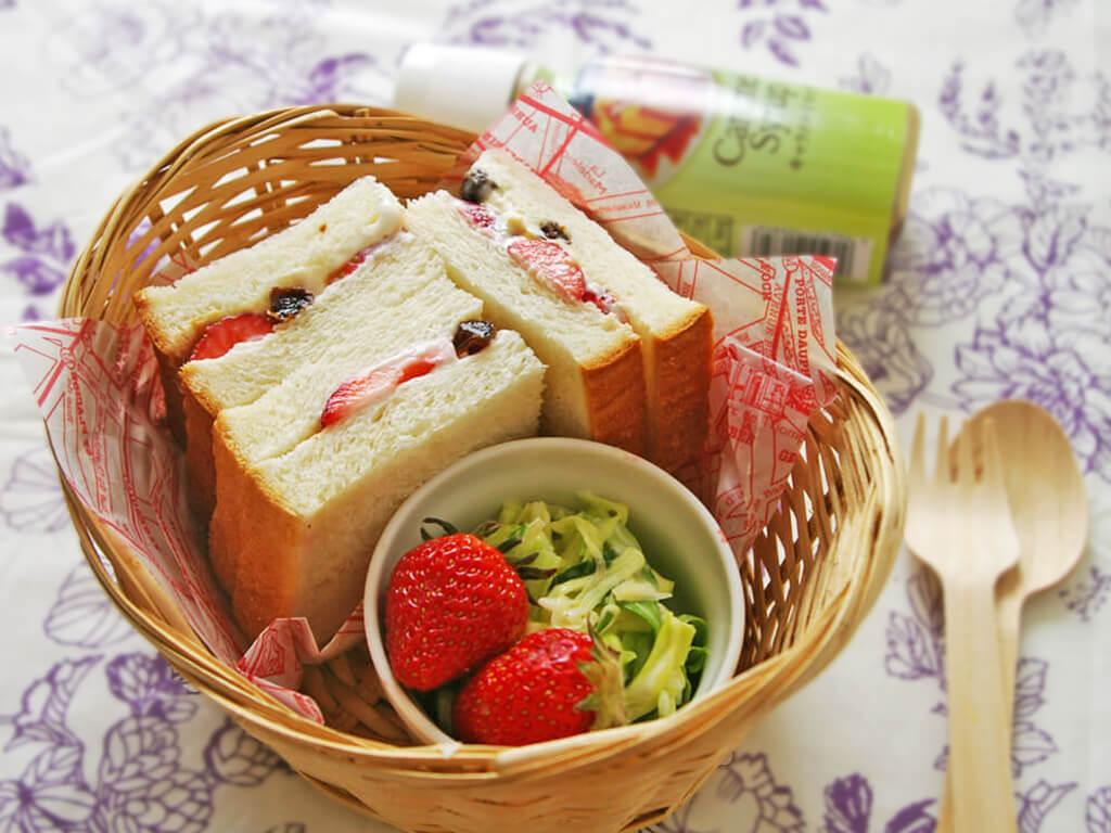 幸せな一日は幸せな朝食から! 女性に嬉しい朝ごはんレシピ3選3