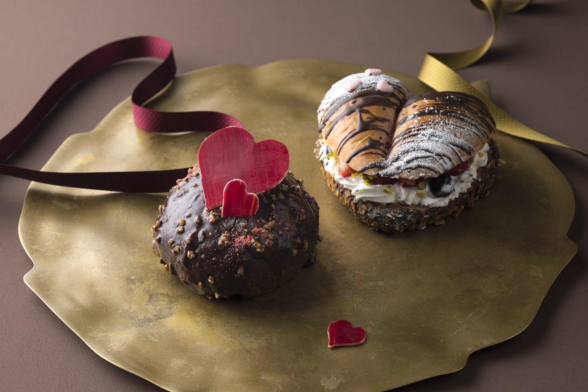 チョコクランベリーチョコ / ベリーベリーショコラ
